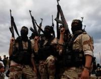 Американское вооружение для сирийской оппозиции нередко попадает в руки террористов