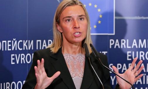 Федерика Могерини: санкции ЕС против России не продлеваются автоматически