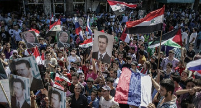 Переговоры по сирийской проблеме возобновятся с 14 марта