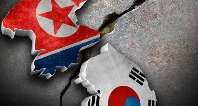КНДР разрывает экономические отношения с Южной Кореей
