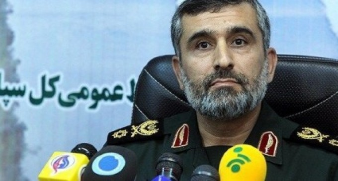 Иран не остановит ракетную программу ни при каких условиях