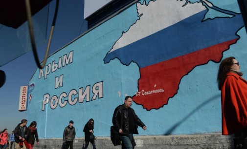 """The leaders of the Crimea have called the initiative of Veneto deputies """"a breakthrough"""""""