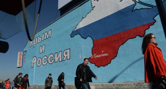 "The leaders of the Crimea have called the initiative of Veneto deputies ""a breakthrough"""