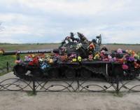 Eyewitness Donetsk and Lugansk: People on the frontline against fascism