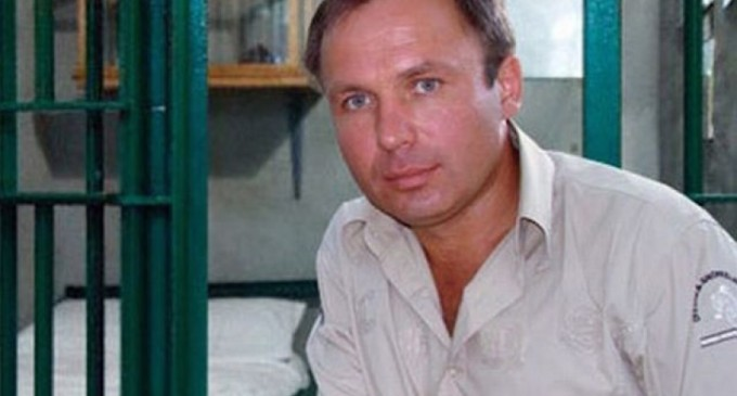 The courts of the United States are against Russian citizens: Konstantin Yaroshenko is dying in an American prison.