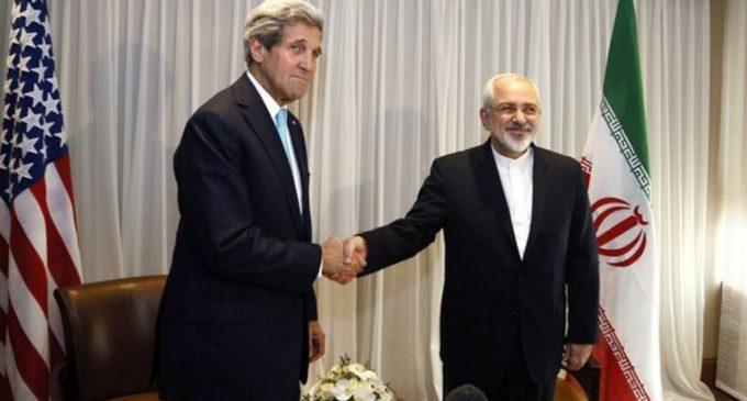 Kerry: Iran helpful in fighting ISIL(Daesh) in Iraq