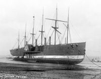 Жуткая история парохода «Great Eastern»