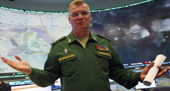 Russian Defense Ministry has revealed the real reason for the NATO agression