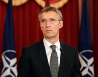 Stoltenberg accused Moscow of violating the agreement with NATO