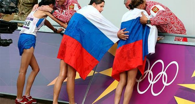 Russia refuses to boycott Olympic Games 2016