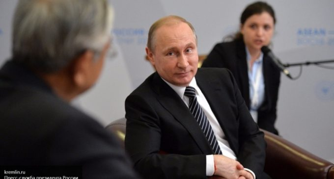 Putin to meet with Kerry next Monday