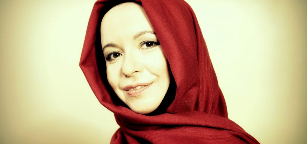 Анастасия (Фатима) Ежова: Иран и Сопротивление – одно целое