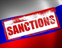 The majority of Russians support Moscow's actions in response to sanctions