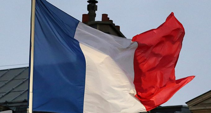 France to become Russia's key European ally after presidential election