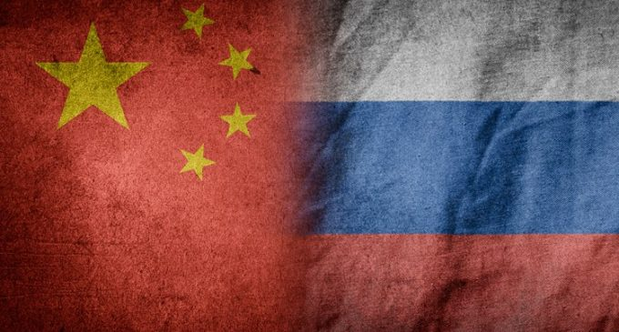 China and Russia to save DPRK