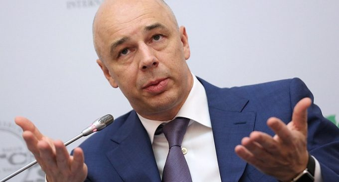 Russia against IMF providing new tranche for Ukraine