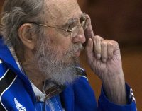 Fidel Castro opened new chapter in Russian-Cuban relations — Lavrov