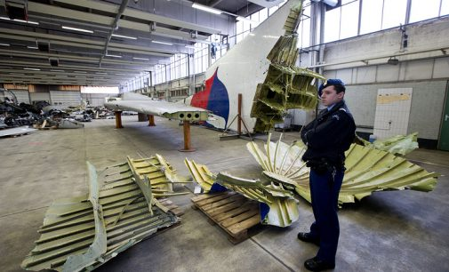 Diplomat: Kiev must admit guilt for not closing airspace over area of MH17 disaster