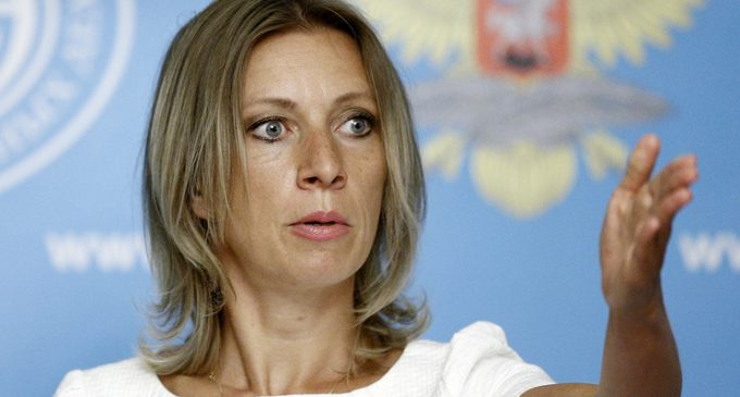 Russia interested in cooperation with US regarding hackers' attacks — Zakharova