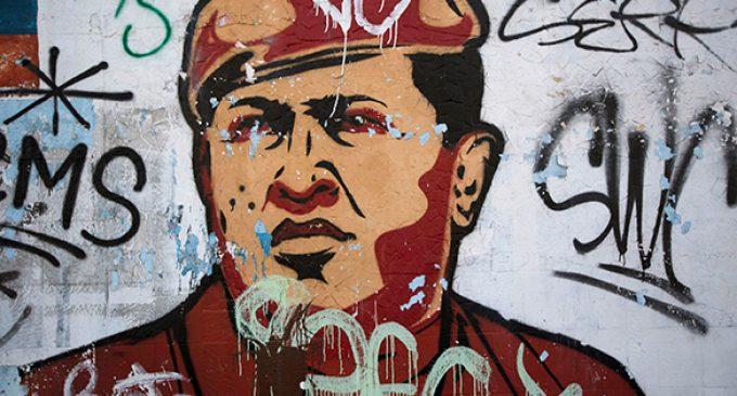 Despite its crises, Venezuela assumes another key international role