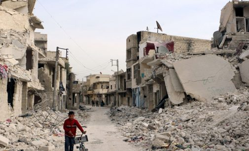 Plans to send heavier weapons to CIA-backed rebels in Syria stall amid White House skepticism