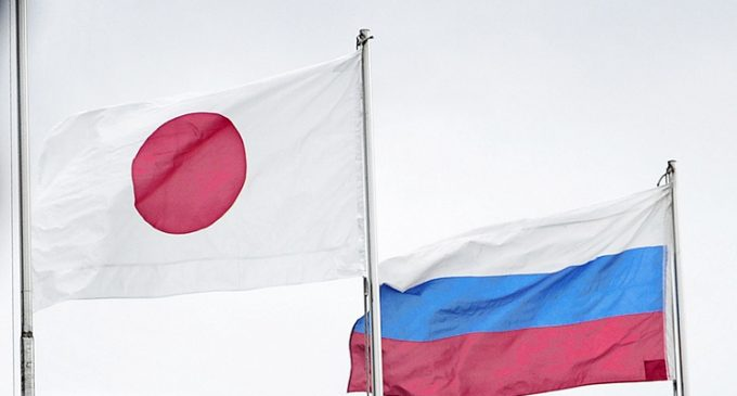 Russian-Japanese scientific cooperation part of 8-point plan implementation — deputy PM