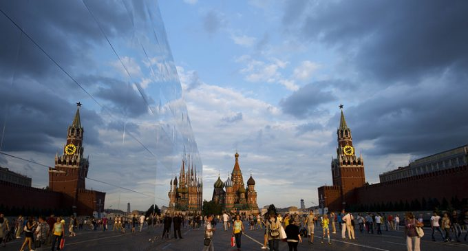 Kremlin refrains from comments on Russians detained in US