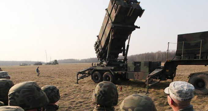 Russian general: US needs missile shield for military supremacy over Russia, China