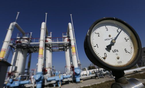Russian diplomat does not rule out Ukraine may provoke another gas crisis with EU