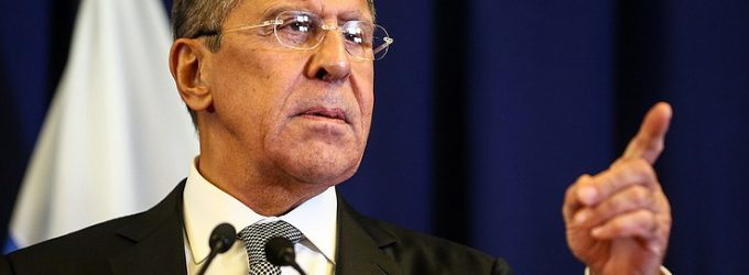 Lavrov, Kerry agree to continue consultations on Aleppo — ministry