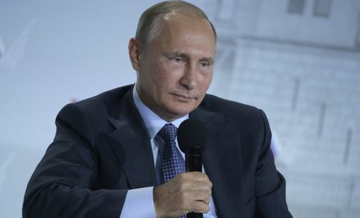 Putin urges US not to provoke Russia to actively protect national interests