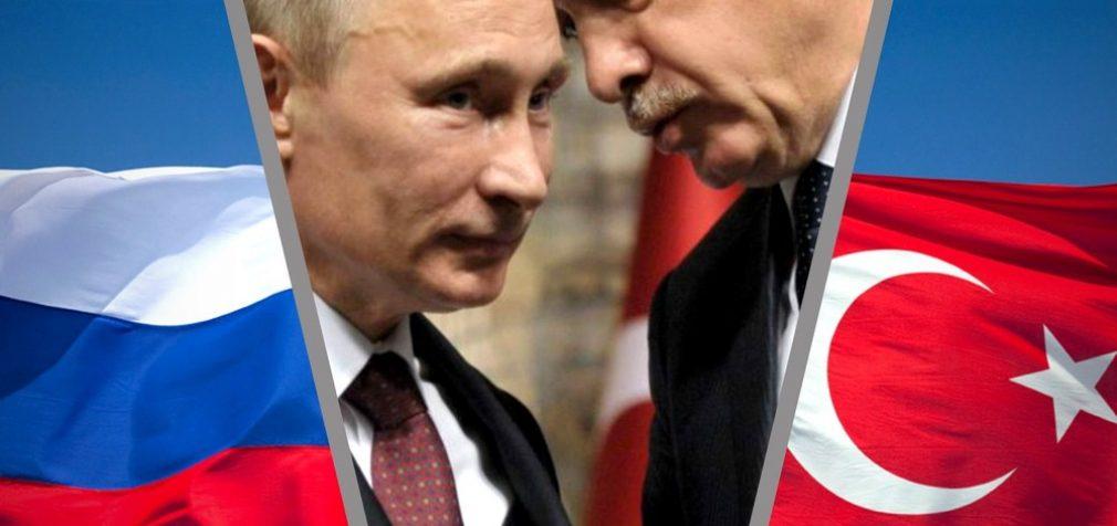 Россия-Турция: плохой мир лучше хорошей войны
