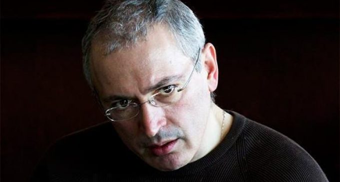 Khodorkovsky: Putin is not going to cozy up to Washington