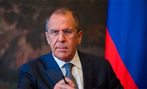 Russian FM Lavrov hopes to improve relations with USA