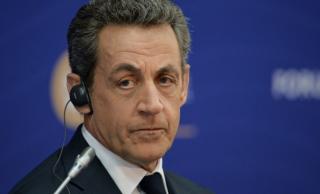 Саркози не прошёл во второй тур праймериз
