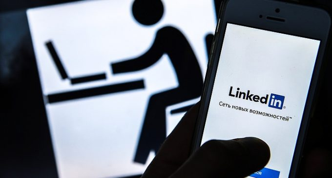Russian IT watchdog blocks LinkedIn network