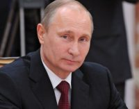 Putin explains reasons behind Crimean referendum