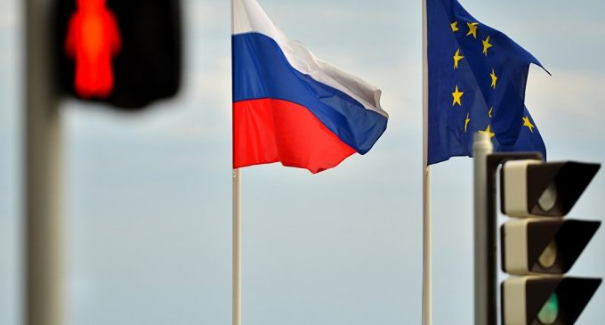 Off Target: EU's Sanctions 'Fail to Change Russia's Policy'