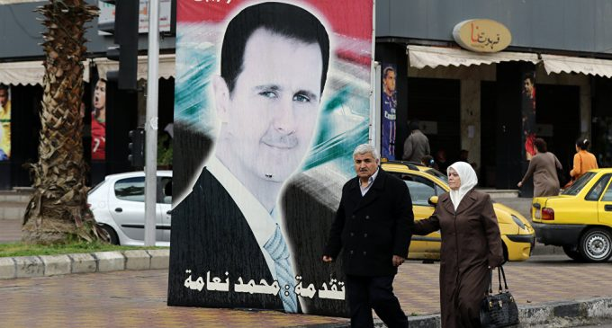 Assad and Syria Victimized by 'Biased Approach' of Western Media