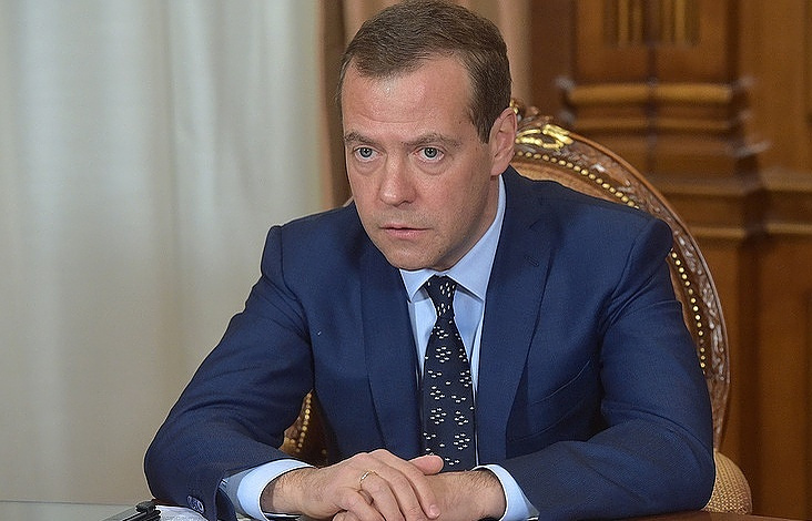 Russian PM says Syrian conflict settlement is priority for Russia, Turkey