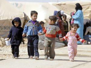 children-syria-afp