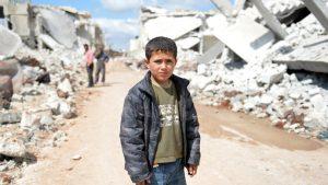 un-syria-children-report