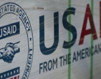 USAID Corruption