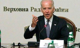 Украина — прирученная демократия