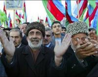 "Azerbaijan – developing ""democracy"" or prosperous authoritarianism"