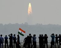 India Successfully Launches Record 104 Satellites Simultaneously – ISRO