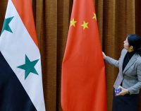 China Accounts for 80% of Syria's Foreign Trade – Syrian Ambassador to China