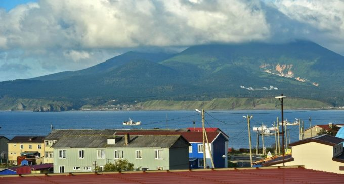 Russia Champions 'Pioneering' Solution by Cooperating With Japan in Kurils