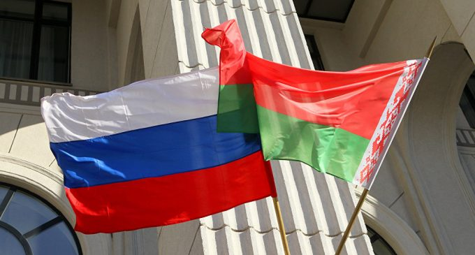 Russian Lawmaker Calls Economic Issues a Reason for Belarus-Russia Discord