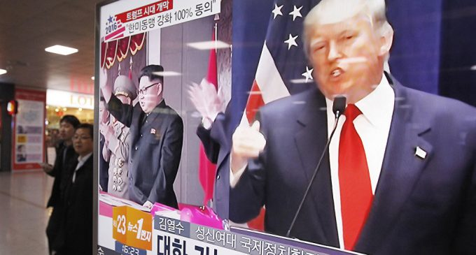 Burgers vs Sanctions: Will Trump's New Approach to North Korea Bear Fruit?